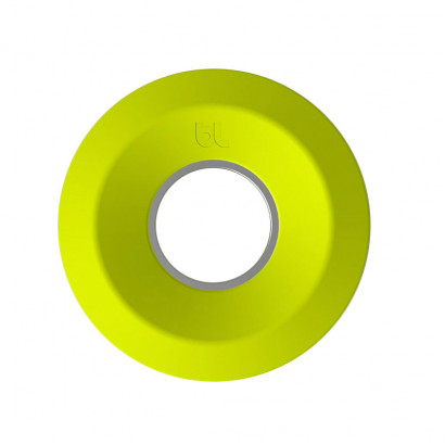 Bluelounge Cableyoyo Lime Green هدفون
