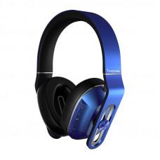 1More MK802 Blue قیمت خرید و فروش هدفون بلوتوث بی سیم وان مور