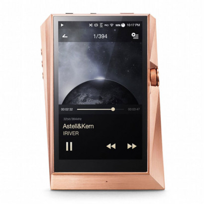 Astell & Kern AK 380 Copper هدفون