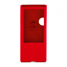 Astell & Kern AK JR Red Case قیمت خرید و فروش کیس و محافظ موزیک پلیر استل اند کرن