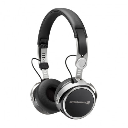 Beyerdynamic Aventho Wireless Black هدفون