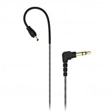 MEE Audio M6 Pro Single-Ear Audio Cable Black قیمت خرید و فروش کابل ایرفون می آدیو