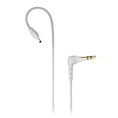MEE Audio M6 Pro Single-Ear Audio Cable Clear هدفون