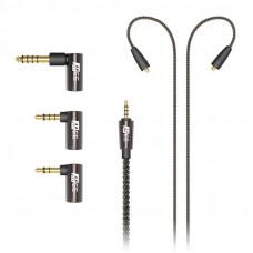 MEE Audio Universal MMCX Balanced Audio Cable قیمت خرید و فروش کابل بالانس ایرفون می آدیو
