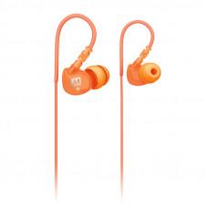 MEE Audio M6 Orange قیمت خرید و فروش ایرفون ورزشی می آدیو