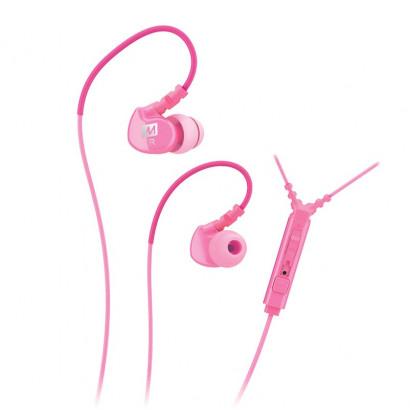 MEE Audio M6P Pink هدفون