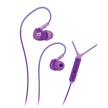 MEE Audio M6P Purple هدفون