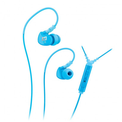 MEE Audio M6P Teal هدفون