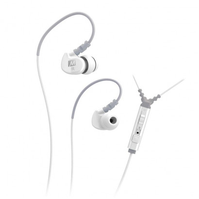 MEE Audio M6P White هدفون