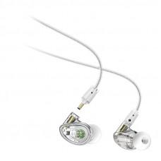 MEE Audio MX3 PRO Clear قیمت خرید و فروش ایرفون مانیتورینگ می آدیو