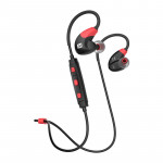 MEE Audio X7 Red