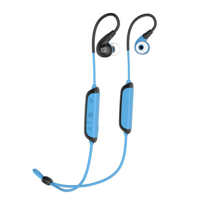 MEE Audio X8 Blue هدفون