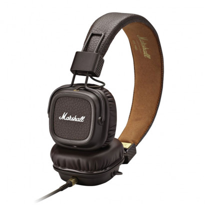 Marshall Major II Brown هدفون