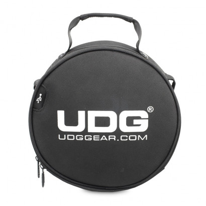 UDG Ultimate DIGI Headphone Bag Black هدفون