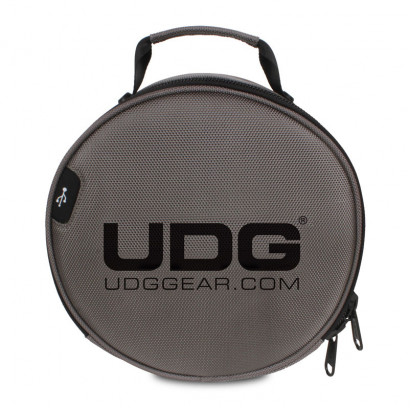 UDG Ultimate DIGI Headphone Bag Charcoal هدفون