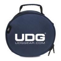 UDG Ultimate DIGI Headphone Bag Dark Blue قیمت خرید و فروش کیف هدفون