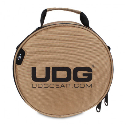 UDG Ultimate DIGI Headphone Bag Gold هدفون