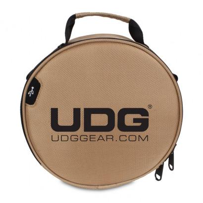 UDG Ultimate DIGI Headphone Bag Gold هدفون