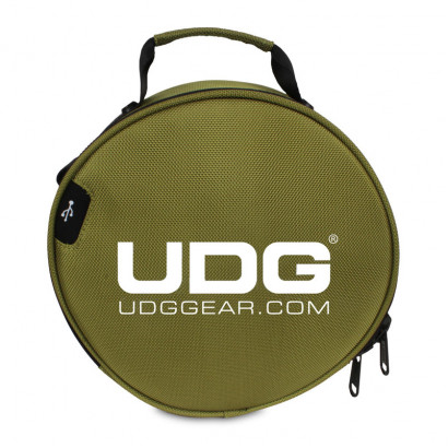 UDG Ultimate DIGI Headphone Bag Green هدفون