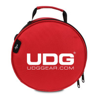 UDG Ultimate DIGI Headphone Bag Red قیمت خرید و فروش کیف هدفون