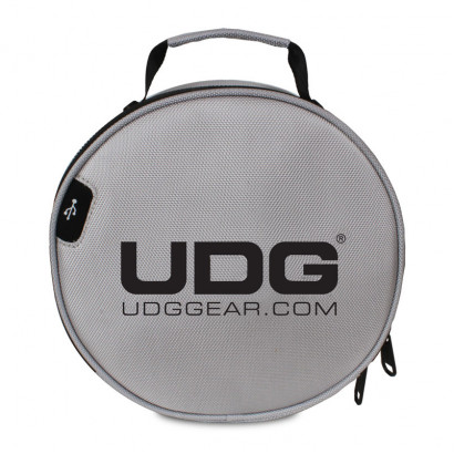 UDG Ultimate DIGI Headphone Bag Silver هدفون