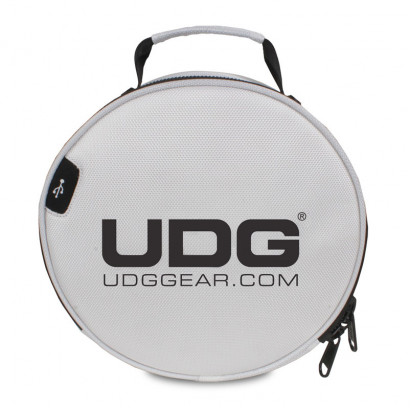 UDG Ultimate DIGI Headphone Bag White هدفون