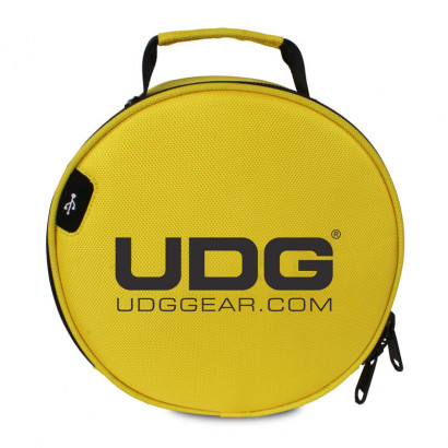UDG Ultimate DIGI Headphone Bag Yellow هدفون