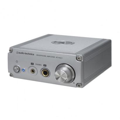 Audio-Technica AT-HA21 هدفون