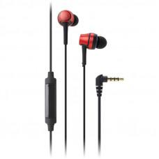Audio-Technica ATH-CKR50iS RD قیمت خرید و فروش ایرفون آدیو تکنیکا
