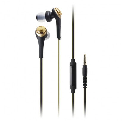 Audio-Technica ATH-CKS550iS BGD هدفون