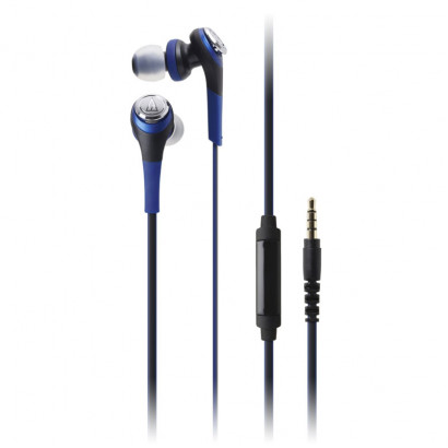 Audio-Technica ATH-CKS550iS BL هدفون
