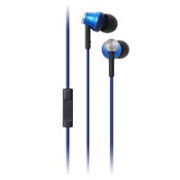 Audio-Technica ATH-CK330iS BL قیمت خرید و فروش ایرفون آدیو تکنیکا