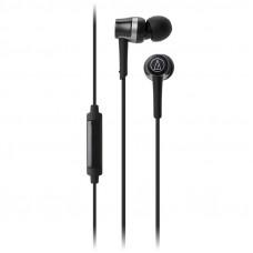 Audio-Technica ATH-CKR30iS Black قیمت خرید و فروش ایرفون آدیو تکنیکا