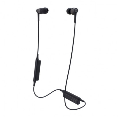 Audio-Technica ATH-CKR35BT Black هدفون