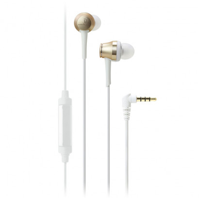 Audio-Technica ATH-CKR70iS White هدفون