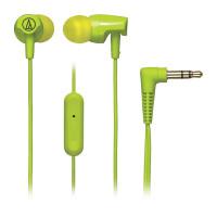 Audio Technica ATH-CLR100iS Green قیمت خرید و فروش ایرفون آدیو تکنیکا