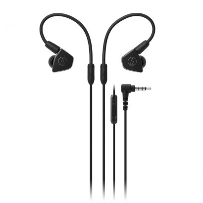 Audio-Technica ATH-LS50iS Black هدفون