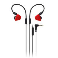 Audio-Technica ATH-LS50iS Red قیمت خرید و فروش ایرفون آدیو تکنیکا