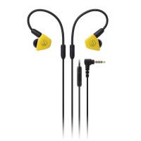 Audio-Technica ATH-LS50iS Yellow قیمت خرید و فروش ایرفون آدیو تکنیکا
