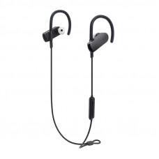 Audio-Technica ATH-SPORT70BT Black قیمت خرید و فروش ایرفون ورزشی بلوتوث آدیو تکنیکا