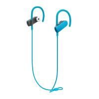 Audio-Technica ATH-SPORT50BT BL قیمت خرید و فروش ایرفون ورزشی بلوتوث آدیو تکنیکا