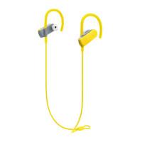 Audio-Technica ATH-SPORT50BT YL قیمت خرید و فروش ایرفون ورزشی بلوتوث آدیو تکنیکا
