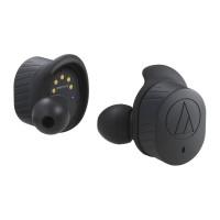 Audio-Technica ATH-SPORT7TW Black قیمت خرید و فروش ایرفون بلوتوث بی سیم وایرلس ورزشی آدیوتکنیکا