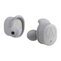 Audio-Technica ATH-SPORT7TW Gray قیمت خرید و فروش ایرفون بلوتوث بی سیم وایرلس ورزشی آدیوتکنیکا