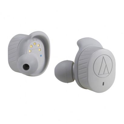 Audio-Technica ATH-SPORT7TW Gray هدفون