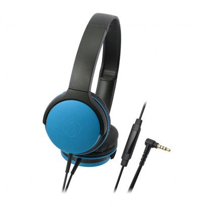 Audio-Technica ATH-AR1iS Blue هدفون
