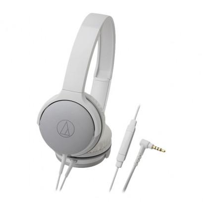 Audio-Technica ATH-AR1iS White هدفون