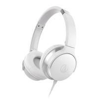 Audio-Technica ATH-AR3iS White قیمت خرید و فروش هدفون آدیو تکنیکا