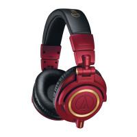 Audio-Technica ATH-M50x RD قیمت خرید فروش هدفون استودیو مانیتورینگ آدیو تکنیکا