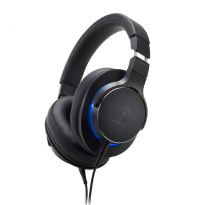 Audio-Technica ATH-MSR7b Black هدفون